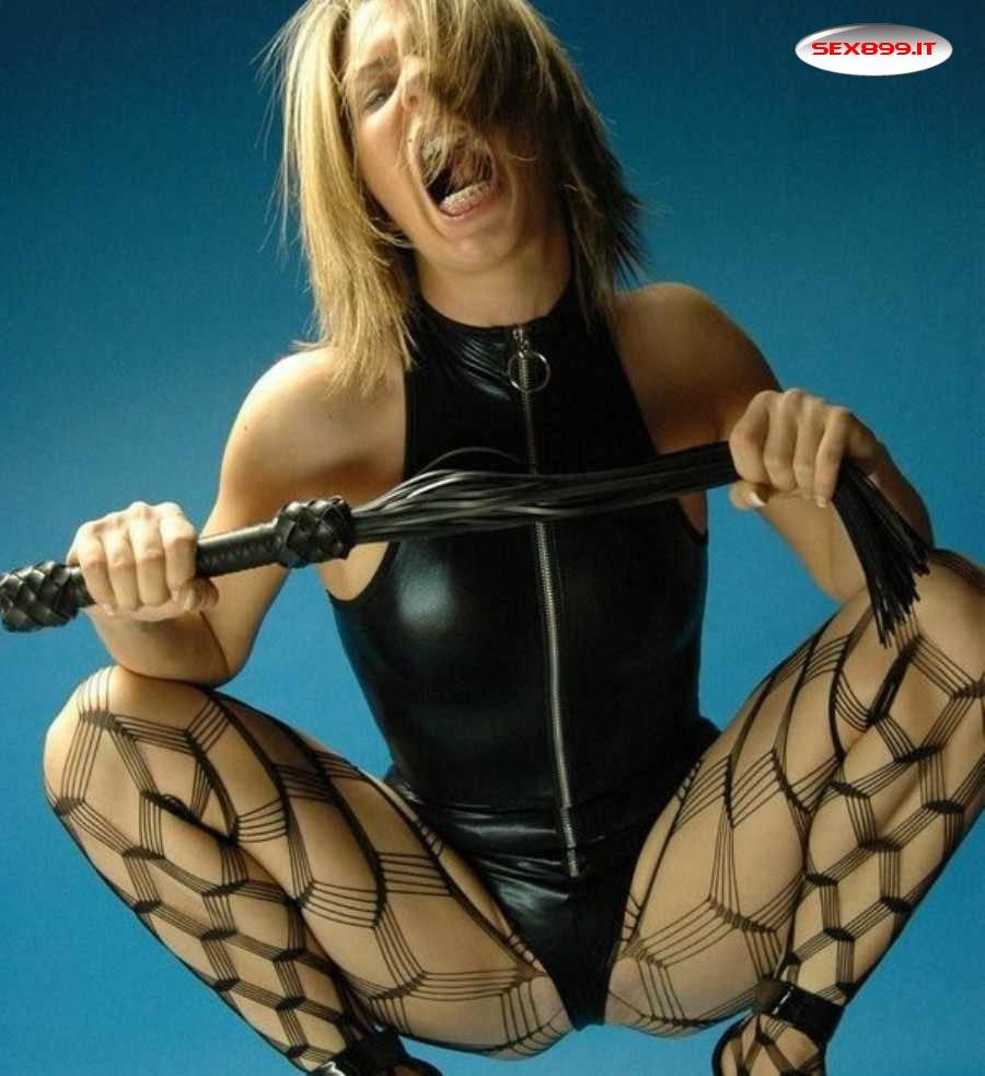 mistress al telefono perfide